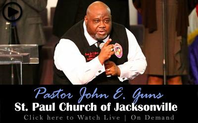 Pastor Directory