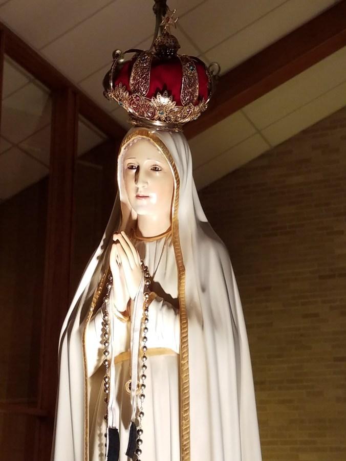 Fatima B