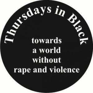 #ThursdaysInBlack