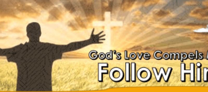 AFCM Prayer Evenings – Follow Him for Youth