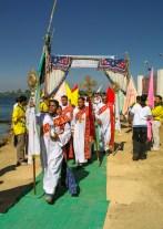 Photo: John Winston Chinnery, processions.