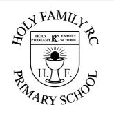 Holy Family RC School and Nursery