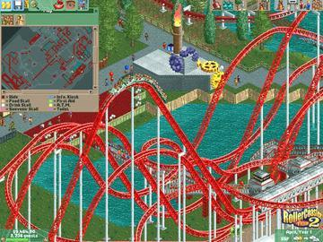 Download Roller Coaster Tycoon 2for Free