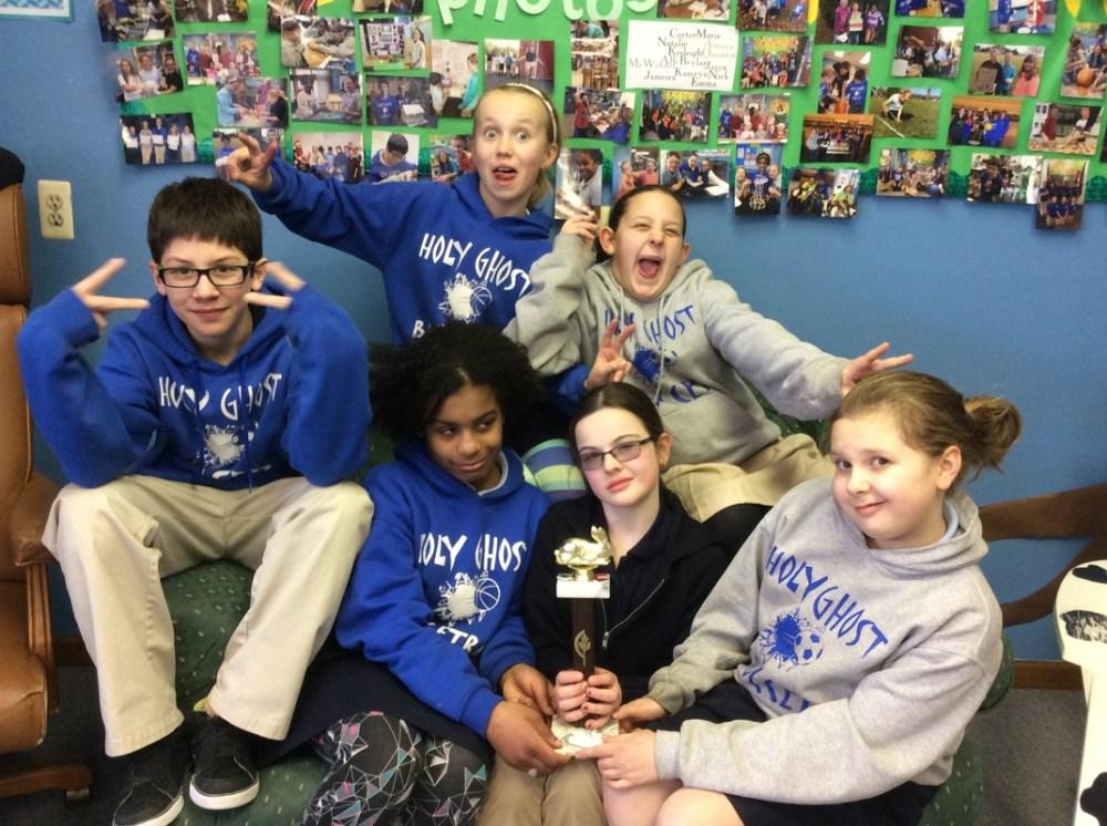 medium resolution of 5-6 Grade - Holy Ghost Lutheran 5th-8th Grade