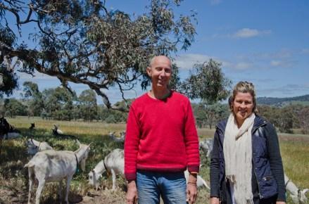 Dr Bruno Gibidou revisits Australia to run a weries of Obsalim workshops around Victoria