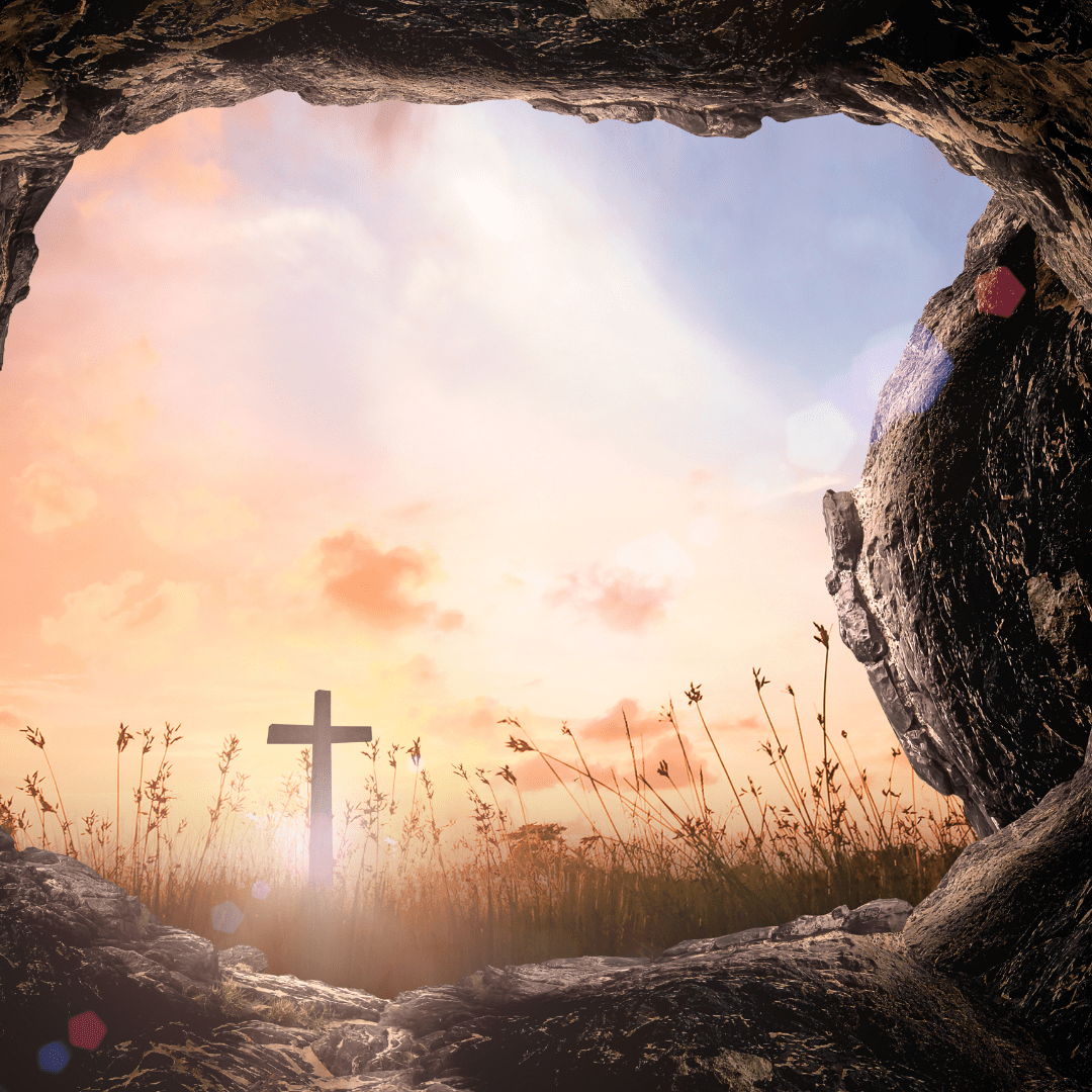 Easter – will God pour out His spirit on all flesh?