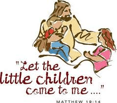 Let the children come to me