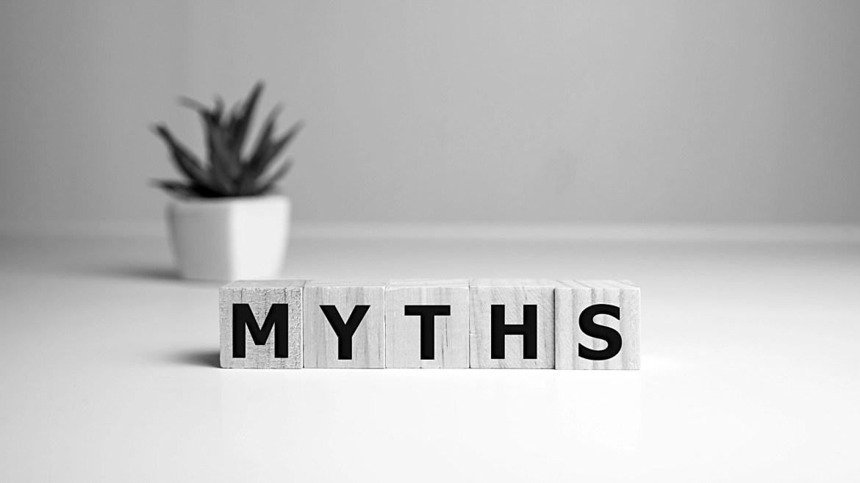 Reiki Myths