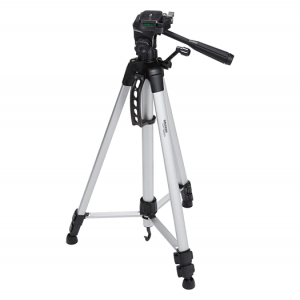 The best tripod for internet activists
