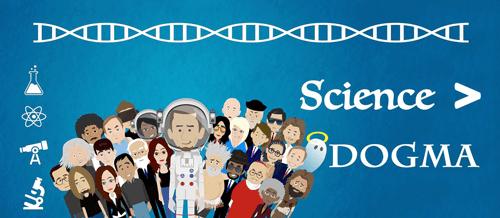 Science-loving Skeptics Facebook Group