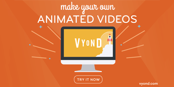 Vyond Animation Suite