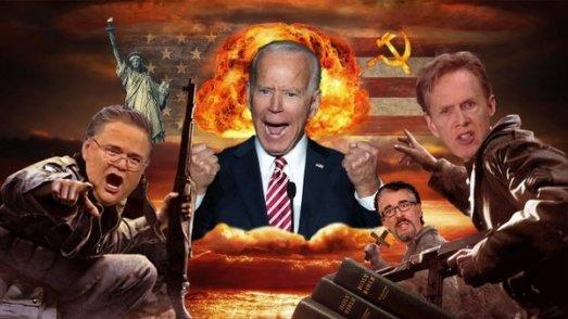 Apocalypse Now... ish