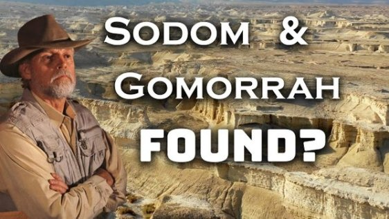 Nothing Fails Like Bible History 9: Sodom and Gomorrah (Part 2)