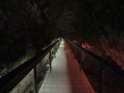 Water Tunnel at Megiddo