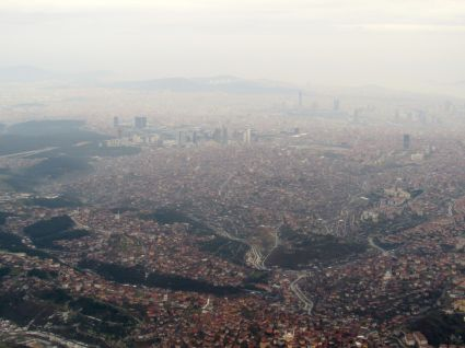 City of Istanbul.