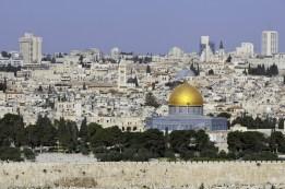 Jerusalem - MEJDI Tours