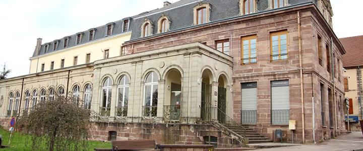 Exposition Holy Mane à Luxeuil-les-Bains
