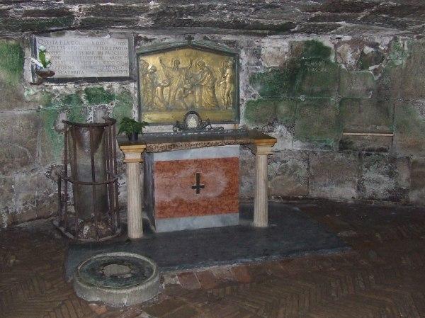 St. Peter Holymarymotherofgod