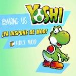 Mod de Yoshi Among Us