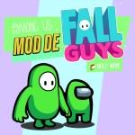descargar el mod fall guys para among us portada de artículo
