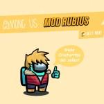 mod rubius para among us portada de articulo