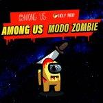 modo zombie de among us portada de articulo
