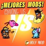 Los mejores mods de Among Us portada de artículo