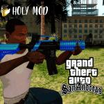 Mod Armas Tuneadas para GTA San Andreas portada de artículo