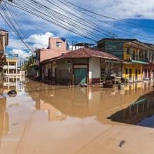 Honduras flooding