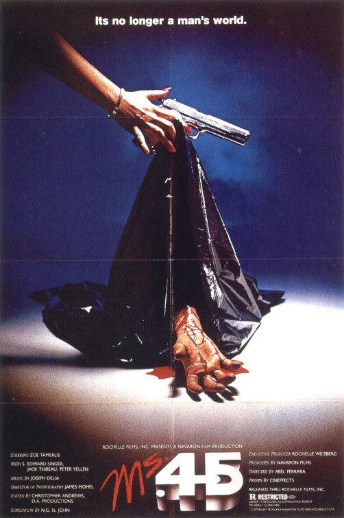 L Ange De La Vengeance : vengeance, L'ange, Vengeance, Ferrara, (1981), Paper