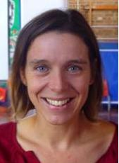 Mrs Helen Annis (PE and Sports)