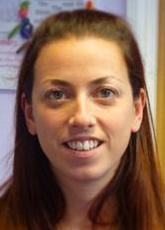 Mrs Rachael Barker, (Early Years Leader)