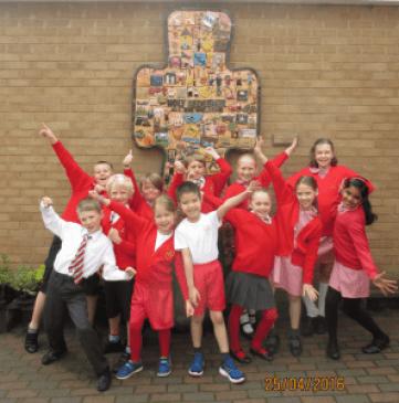 School Council 2015-2016
