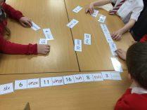 Number dominoes 3