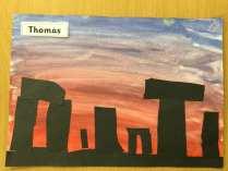 Thomas Stonehenge