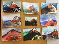 Mount Fuji (3)