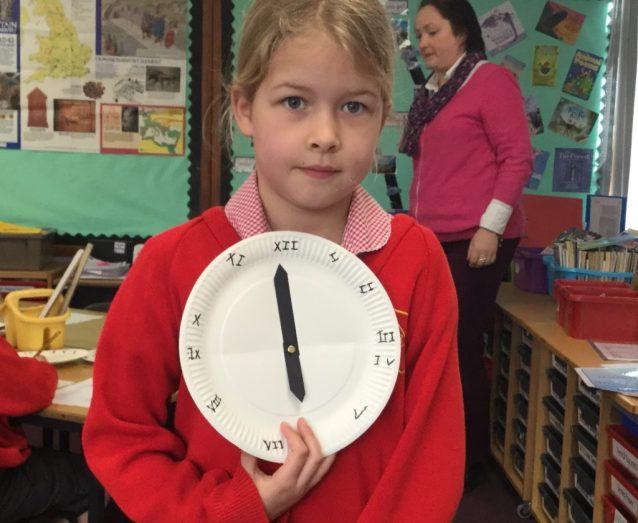 Abi clock