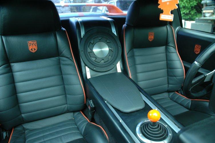 Fiero Cadillac 4.9 Delete Vats