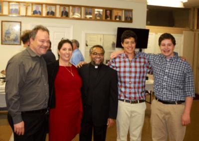 Fr ordination 16