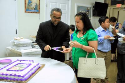 Fr ordination 5
