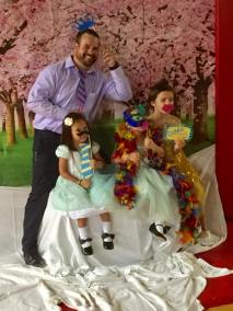 daddy & daughter dance 4