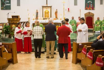 Holy Spirit Catholic Church-0246