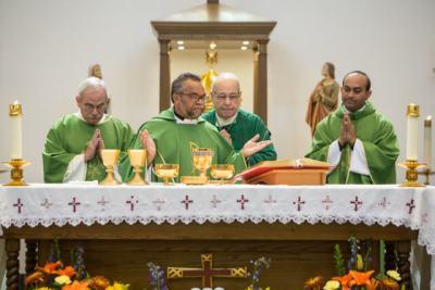 Holy Spirit Catholic Church-0275