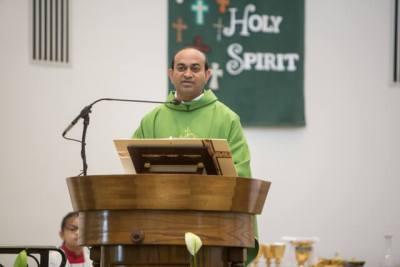 Holy Spirit Catholic Church-0354