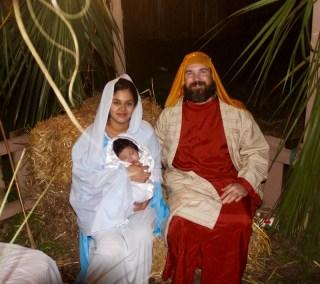 Bethlehem Live 24
