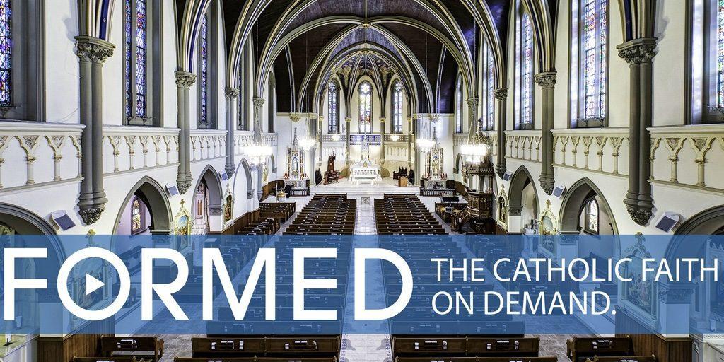 Holy Spirit Fremont – Be spirit filled and make disciples