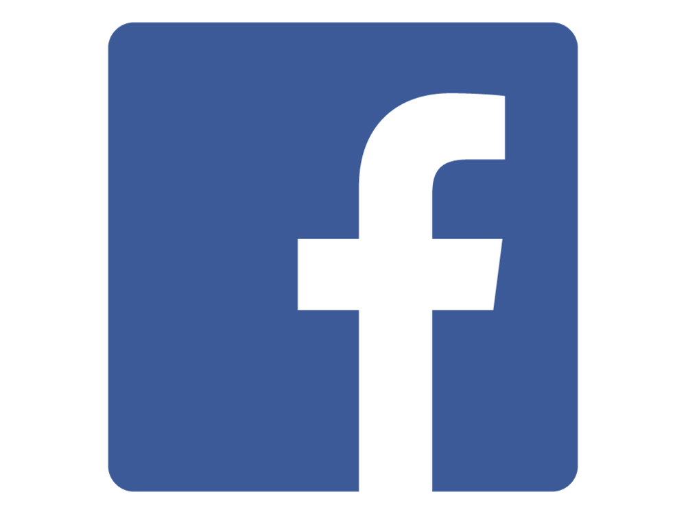 facebook logo – Holy Spirit Fremont
