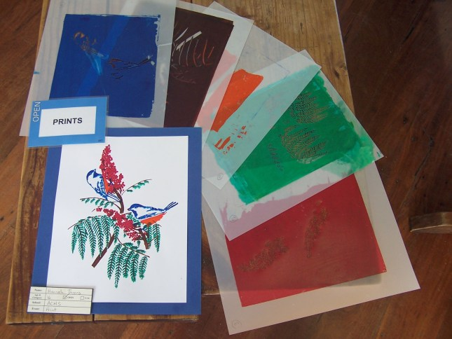 Prints (6)