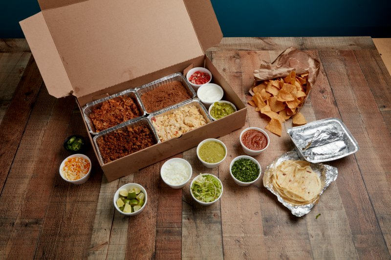 Mexican-takeout