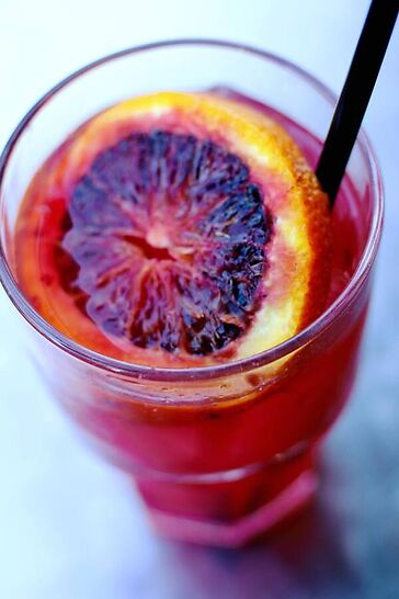 how should you drink this delicious smoky stuff